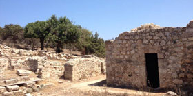 Οι ξερολιθιές της Πάφου, υπό την προστασία της UNESCO