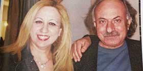 Στον αγαπημένο λατρευτο και αξέχαστο μου φίλο Μάριο Τόκα