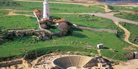 Πάφος: Αρχαιολογικοί χώροι που θα...λάμπουν από καθαριότητα