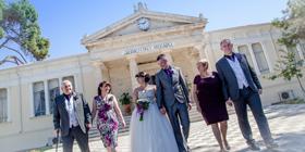 Πάφος: Ήρθε ο κορωνοιός, σχόλασε ο (πολιτικός) γάμος
