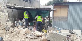 Πάφος: Καθαρίζοντας την πόλη