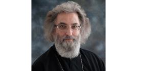 Ένας ιερωμένος συγγράφει για γεωπολιτική με βάση τα κείμενα του Αγίου Νεοφύτου