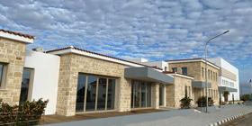 Κοίλη Πάφου: Το πρώτο Κέντρο Εκπαίδευσης Αγροτών στην Κύπρο είναι πραγματικότητα