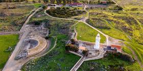 Αρχαιολογικό Πάρκο Κάτω Πάφου: Μετατρέπεται σε «έξυπνο» προορισμό