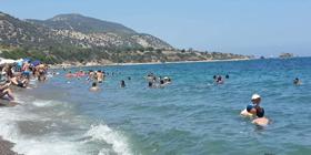 Πόλη Χρυσοχούς: Δεύτερη χρονιά πανδημίας, δεύτερη χρονιά δημοφιλίας από τους Κύπριους τουρίστες
